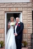 Richard & Lynette St Ambrose Church & Adelphi Hotel Liverpool