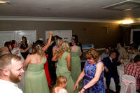 Peter & Nicola Wedding Everglades Widnes