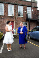 Paul & Colette Prescot Registry office