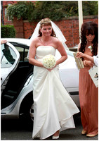 Andrew & Amanda Wedding Prescot Registry Office