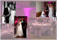 David & Michelle wedding St Mary's & Reynolds Park & Huyton Suite